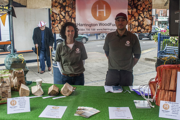Harrington Wood Fuel