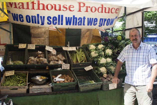 Malthouse Produce