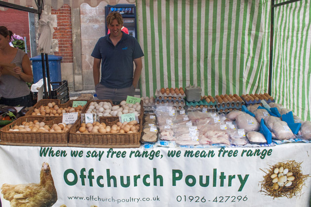 Offchurch Poultry