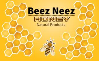 Beez Neez Honey